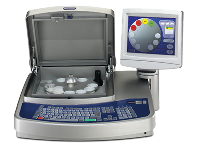 X-Supreme8000 for fast analysis of polymers