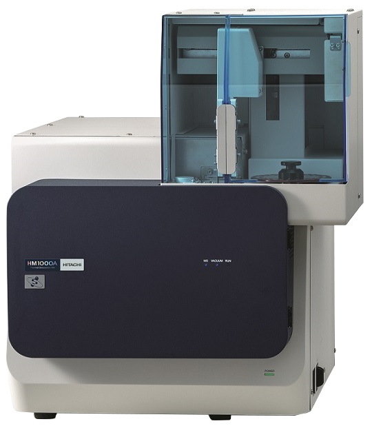 HM1000: Benchtop Analyzer for Phthalates