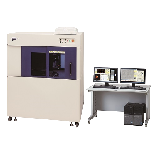 EA8000: X-ray Particle Contaminant Analyzer for Lithium-ion Battery Production