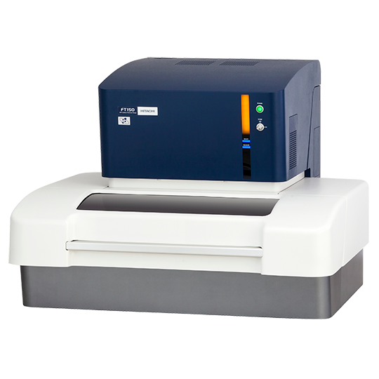 Benchtop microspot XRF analysers | FT, MAXXI, EA6000VX and X-Strata ranges