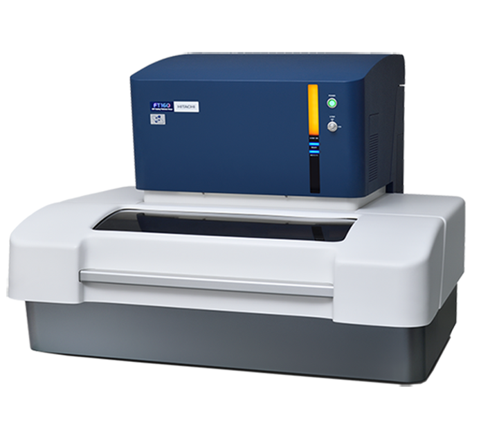 Benchtop microspot XRF analyzers | FT, EA6000VX and X-Strata ranges