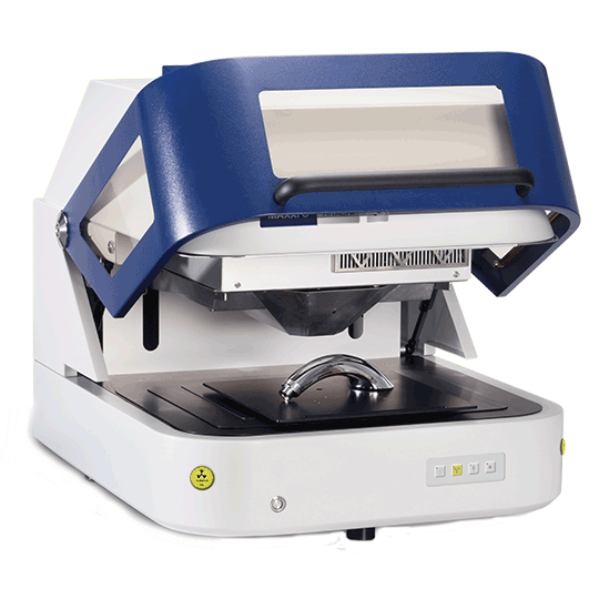 Microspot XRF analysers | MAXXI and X-Strata ranges